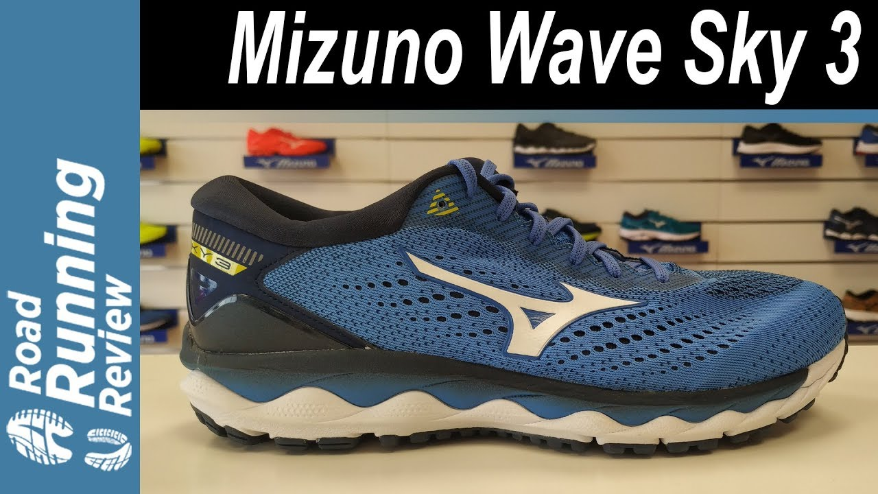 mizuno wave sky 2 foroatletismo watch