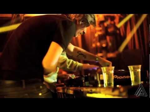 KAVINSKY - LIVE @ THE PLAYGROUND www.theplayground.co.uk