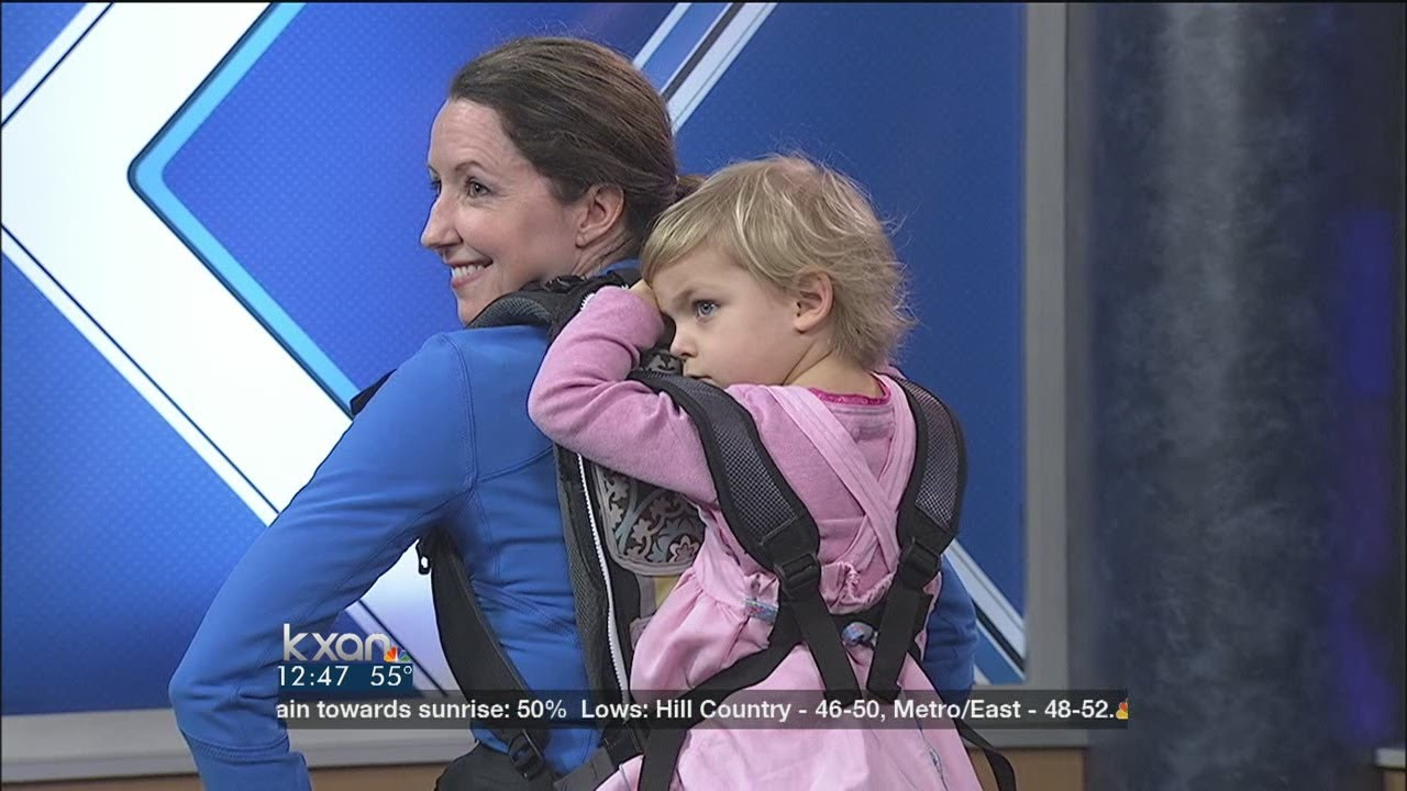 9aa54a90aa5 Free Loader baby carrier - YouTube