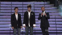 Finale - David Cook Wins American Idol Season 7