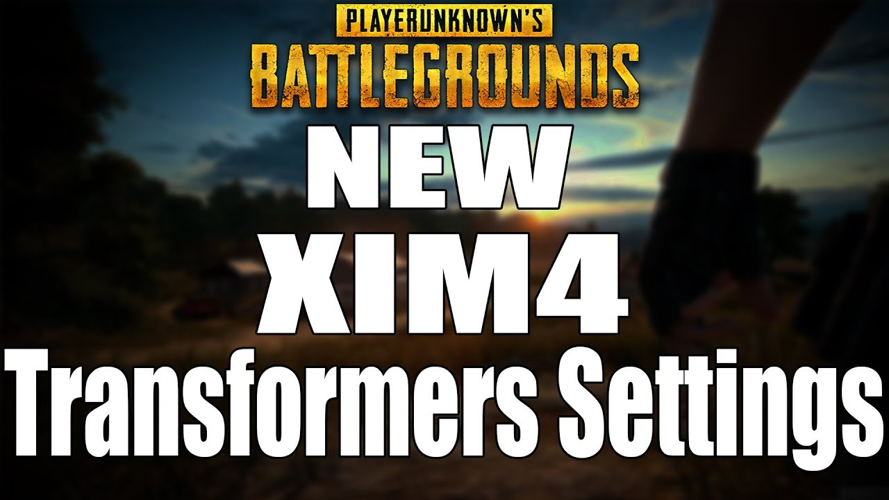 best tv settings for pubg xbox one x