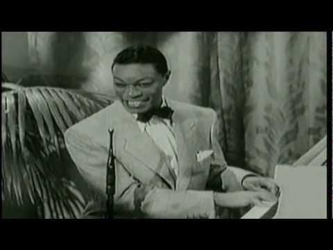 Nat King Cole - For Sentimental Reasons - Legends In Concert