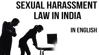 What is  Me Too movement? Sexual harassment at workplace in India #MeToo