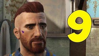 Fallout 4 - Коротковолновой передатчик 9