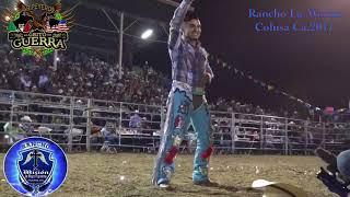 Gallito De Morelia Cayó Privado En La Revancha VS El Lluvia De Estrellas, De Rancho La Misión.