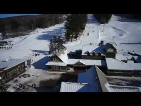Cranmore Mountain 2012 - North Conway, NH