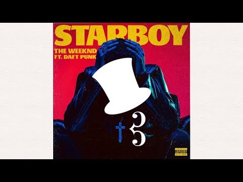 Pop Analysis: Starboy - The Weekend ft....