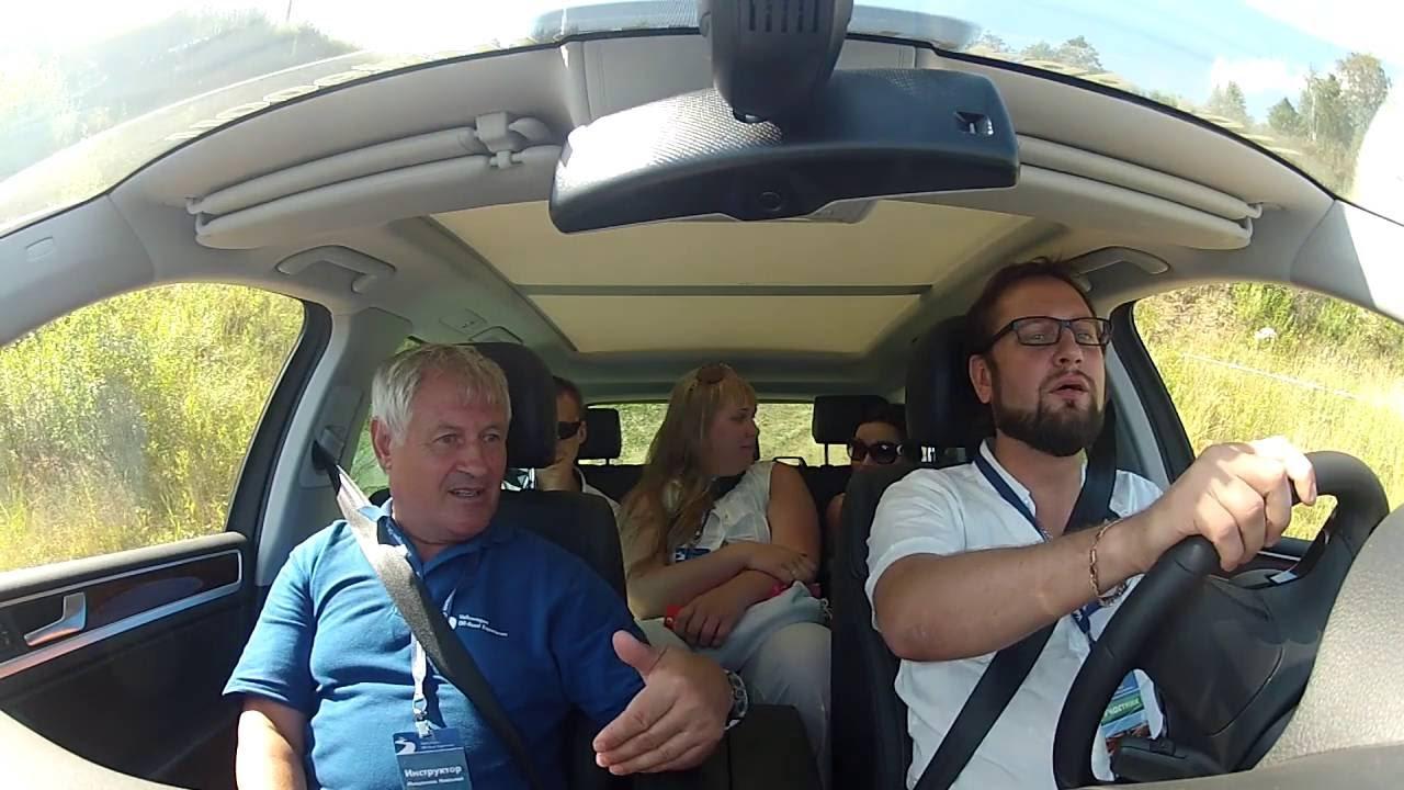 Автошторки Chiko, установка на Volkswagen Tiguan 2 - YouTube