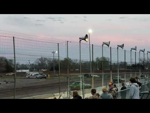 Lincoln County Raceway 5/4/19 Sport Compact Feature