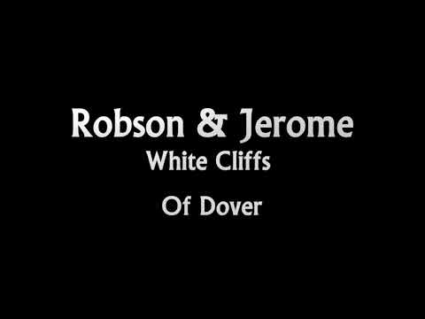 Robson & Jerome   White Cliffs Of Dover