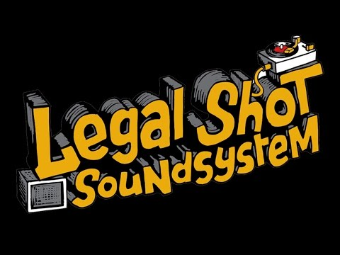 Dub Me Crazy Radio Show #146 by Legal Shot 02 JUIN 2015