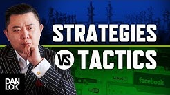 Business Profit Maximizer #1 - Strategies VS Tactics