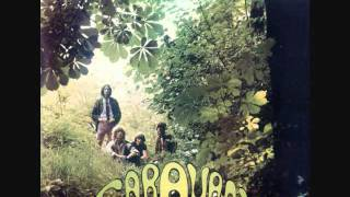 Caravan - With an ear to the ground you can make it / Martinian / Only cox / Reprise