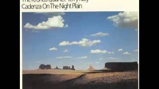Cadenza On The Night Plain - Mythic Birds Waltz (part 2)