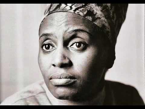 Miriam Makeba   The Retreat Song Jikele Maweni