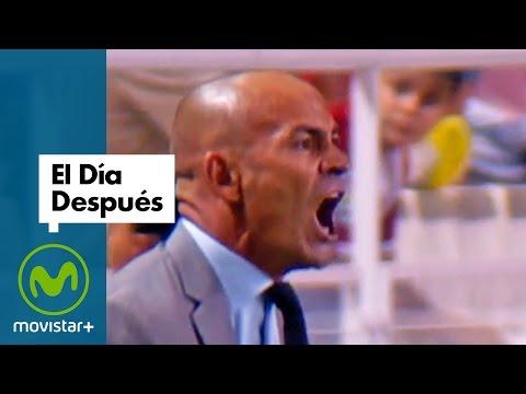 El Día Después (24/08/2015): Estreno en Vallecas