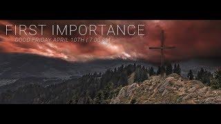 04.10.2020 Good Friday
