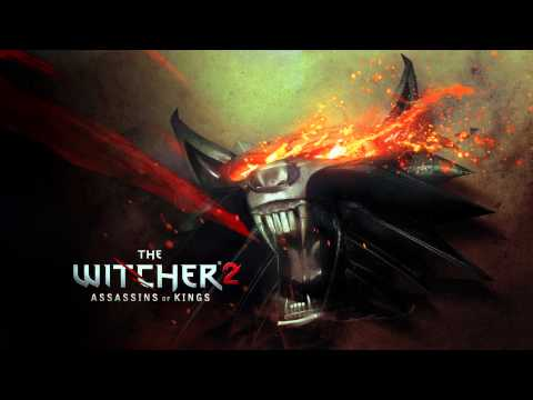 32 - The Witcher 2 Score - English Sex