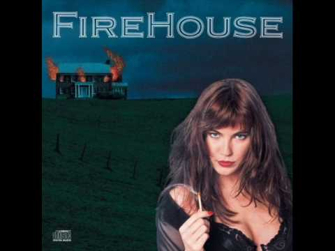 FireHouse Sleeping with you