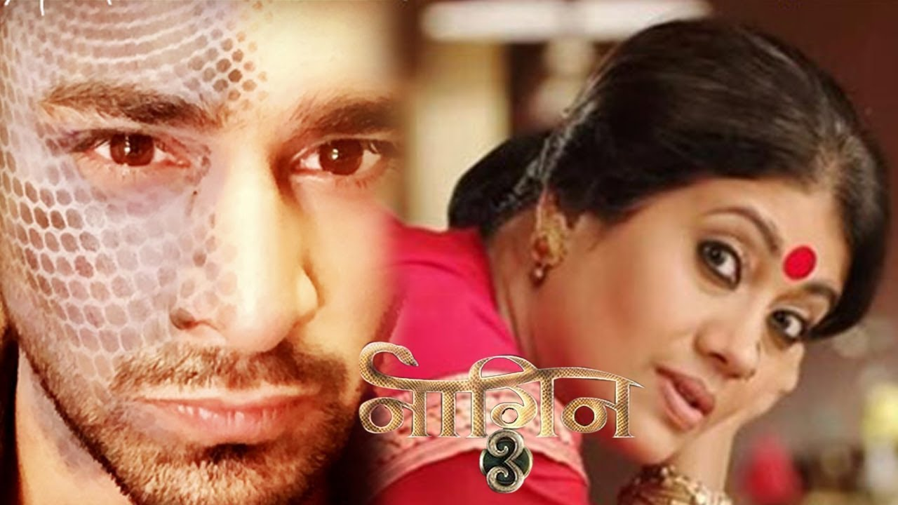 Naagin 3 - 26th August 2019 | नागिन 3 | Today Special Twist | Colors TV  Serial