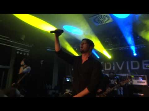 A Life Divided - The last dance (Stuttgart, 02.05.14)