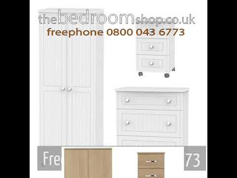 Assembled 3 Piece Sets From £199.99