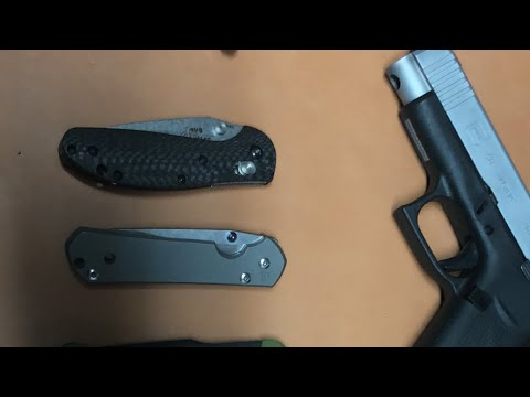 EDCGearandGunReviews Weekly Live Chat and Knife Sale