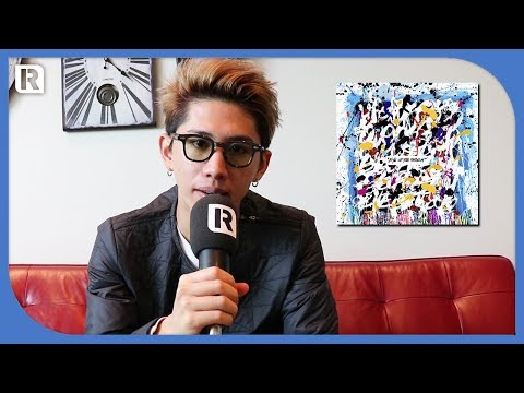 One OK Rock's Taka Moriuchi Explains New Album 'Eye Of The Storm' Mp3