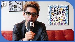 One OK Rock frontman Taka Moriuchi sat down with us to talk us thro...