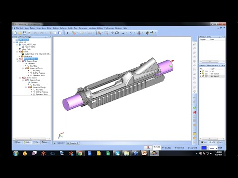 4 Toolpaths You Can Use to Improve CNC Production - BobCAD-CAM Webinar Series