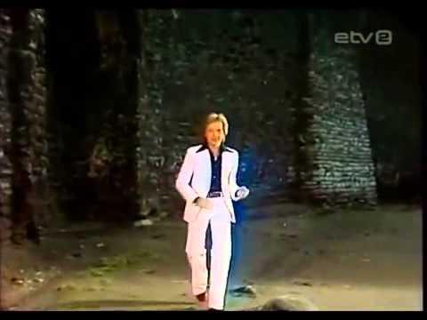 Игорь иванов из вагантов во французской стороне 1975 youtube.