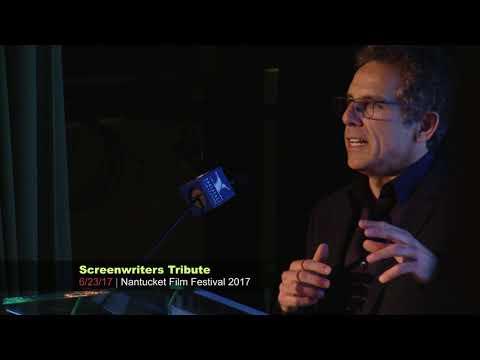 NFF 2017: Screenwriter's Tribute - 6/23/17
