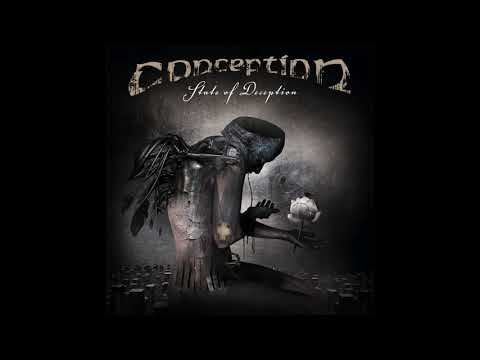 Conception - The Mansion (feat. Elize Ryd) (official audio)