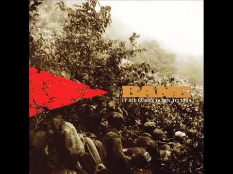 BANE - It All Come Down To This 1999 [FULL ALBUM]