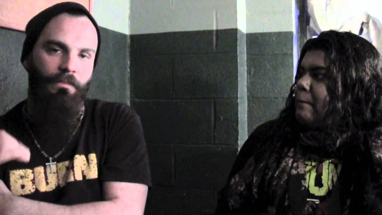 Killswitch Engage Singer Jesse Leach Talks to Loudwire