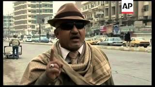 Iraqis say justice failed victims of US raid on Haditha