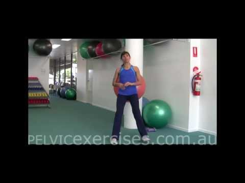 How to Squat Safely Physio Guide