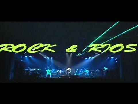 MIGUEL RIOS- ROCK & RIOS (CONCIERTO COMPLETO) HD/HQ
