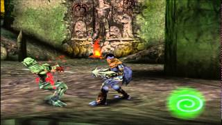 Soul Reaver Walkthrough - Part 1 - Quest for Melchiah