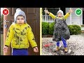 12 Clever Parenting Hacks And Tips
