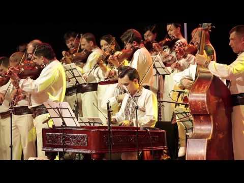 Adrian Ursu - Tăicuță, de ziua ta (Concert solo
