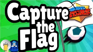 Capture the Flag a New Game to Play in Brawl Stars
