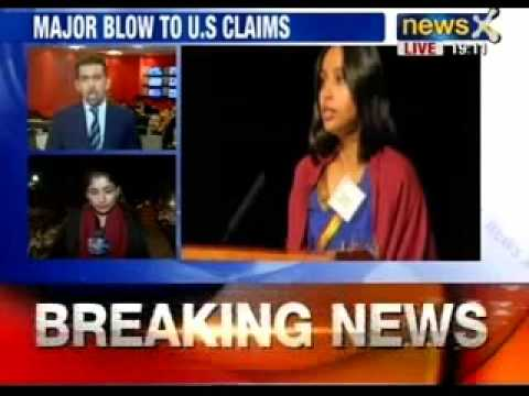 Preet Bharara's office goof up in Devyani Khobragade case? She was immune all along - News X