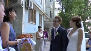 свадебный видеооператор волгоград