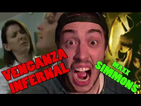 VENGANZA INFERNAL!!!!!!/ Maxx comenta pelis #1