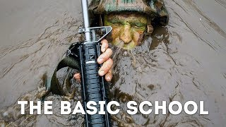 The Basic School (USMC) - Marines Officer Training School Overview