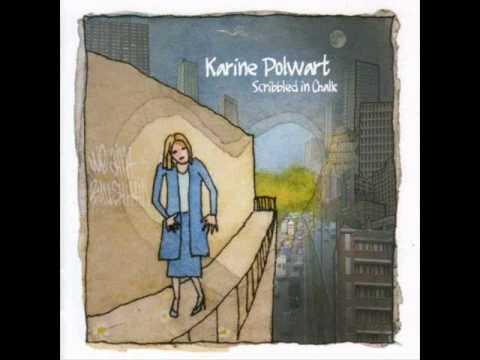 Karine Polwart - I'm gonna do it all