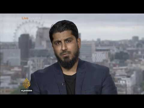Muhammad Rabbani Speaks to Al-Jazeera about the Right to Privacy
