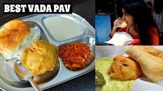 easy vada pav recipe
