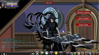 AQW Getting Ungodly Reavers of Nulgath (first juggernaut)
